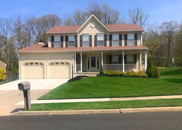 Visions Greenworks - South Jersey Lawn Care & Landscaping